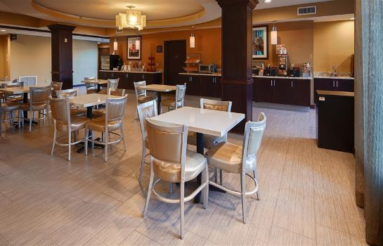 Restauracja Best Western Plus New Orleans Airport Hotel
