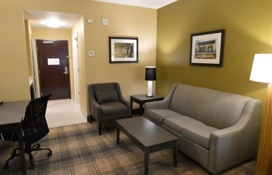 Suite BEST WESTERN PLUS NEW ORLEANS