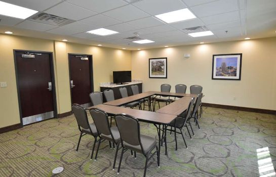 Conference room BEST WESTERN PLUS NEW ORLEANS