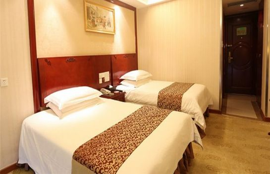 Camera doppia (Comfort) Starway Hotel Wanda Plaza(Domestic Only)