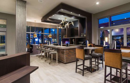 Ristorante Hilton Garden Inn Foxborough Patriot Plc