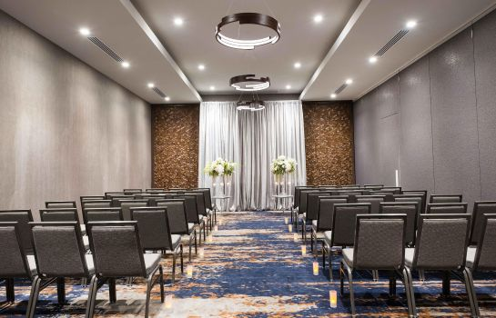 Sala congressi Hilton Garden Inn Foxborough Patriot Plc