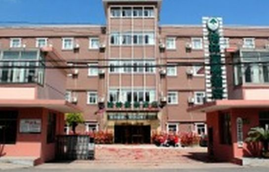 Bild GreenTree Inn Yanchao Highway (Domestic only)