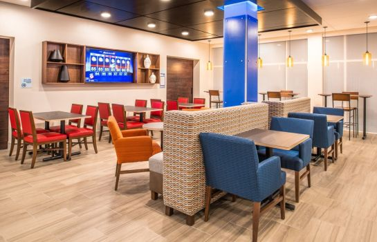 Restaurante Holiday Inn Express & Suites TAMPA NORTH - WESLEY CHAPEL