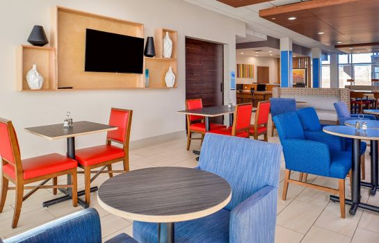 Ristorante Holiday Inn Express & Suites VAN HORN