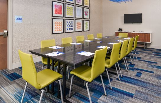 Sala congressi Holiday Inn Express & Suites VAN HORN