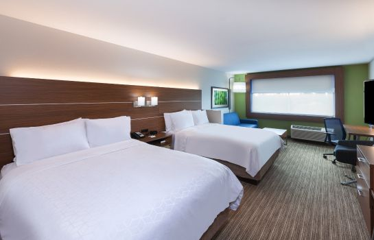 Suite Holiday Inn Express & Suites BRENHAM SOUTH