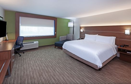 Room Holiday Inn Express & Suites BRENHAM SOUTH