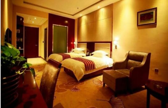 Chambre double (confort) Yintai Hotel Mainland Chinese Citizens Only
