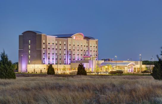 Buitenaanzicht Hilton Garden Inn Dallas-Arlington South