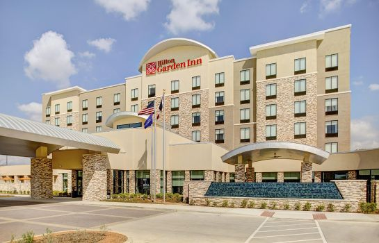 Vista esterna Hilton Garden Inn Dallas-Arlington South