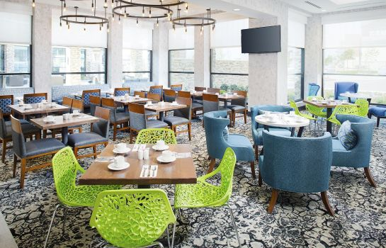 Restaurante Hilton Garden Inn Dallas-Arlington South