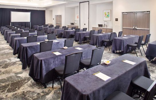 Sala de reuniones Hilton Garden Inn Dallas-Arlington South