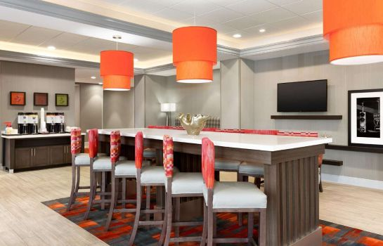 Ristorante Hampton Inn by Hilton North Olmsted Cleveland Airport
