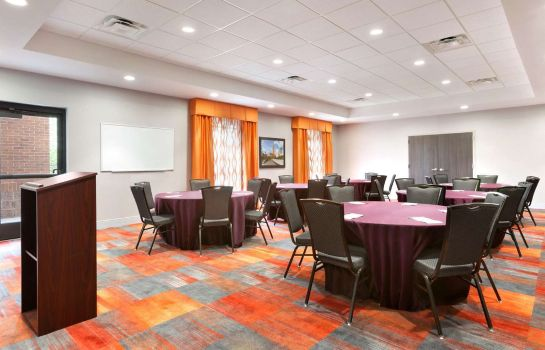 Sala de reuniones Hampton Inn by Hilton North Olmsted Cleveland Airport