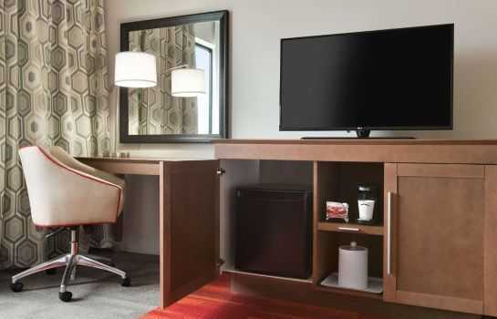 Habitación Hampton Inn by Hilton North Olmsted Cleveland Airport