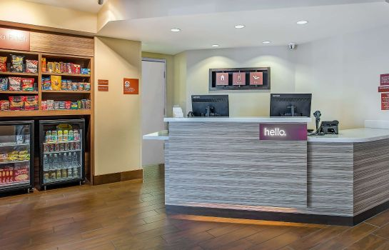 Hotelhalle TownePlace Suites Cookeville