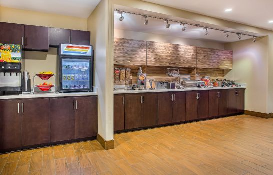 Restaurante TownePlace Suites Cookeville