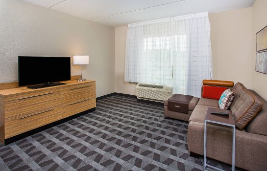 Suite TownePlace Suites Cookeville