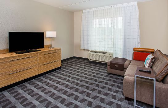 Room TownePlace Suites Cookeville