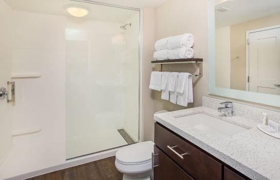 Zimmer TownePlace Suites Cookeville
