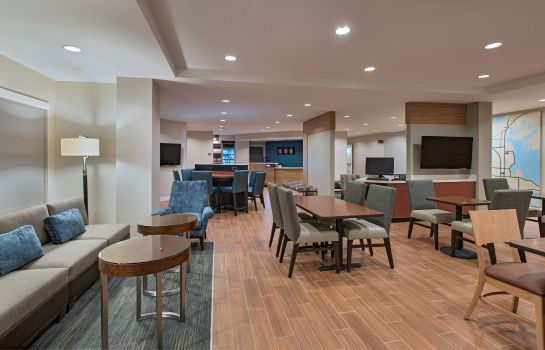 Hall TownePlace Suites Lakeland