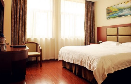 Vista interior GreenTree Inn FeiXi West RenMin Road GuanYi Road Express Hotel (Domestic only)