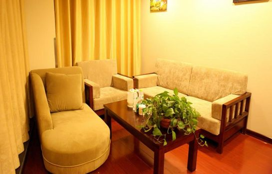 Vista all'interno GreenTree Inn Zhisheng Hotspring(Domestic only)