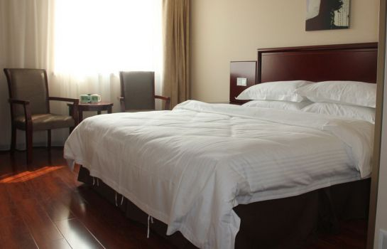 Vista interior GreenTree Inn East Wangjiang Road CTCE Express Hotel(Domestic only)