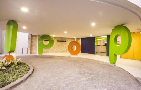 Picture POP! Hotel Denpasar