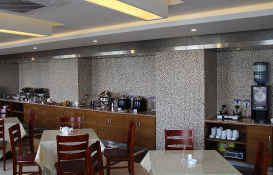 Restaurant GreenTree Inn Lianxi Road Business