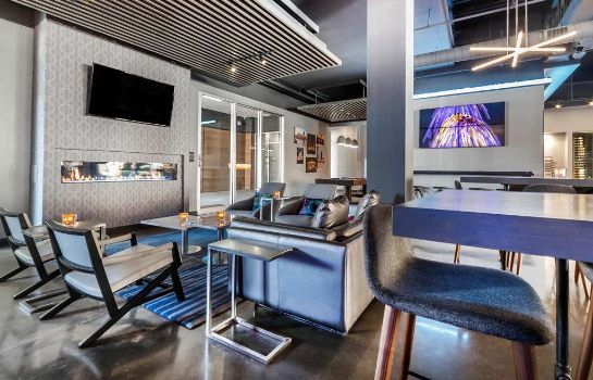 Hotel-Bar Aloft Newport on the Levee