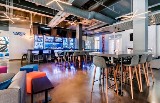 Restaurant Aloft Newport on the Levee