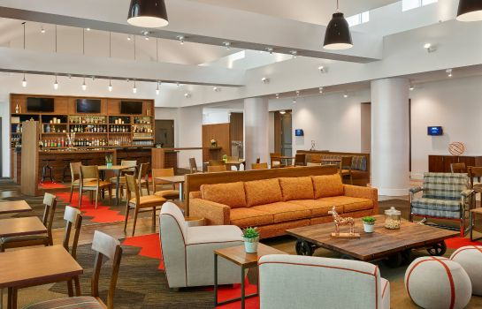 Restaurant Four Points by Sheraton Dallas Fort Worth Airport North
