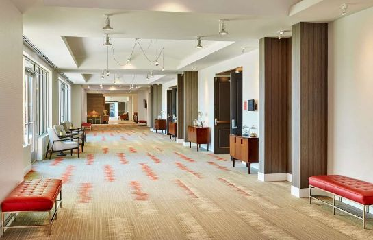 Sala de reuniones Four Points by Sheraton Dallas Fort Worth Airport North