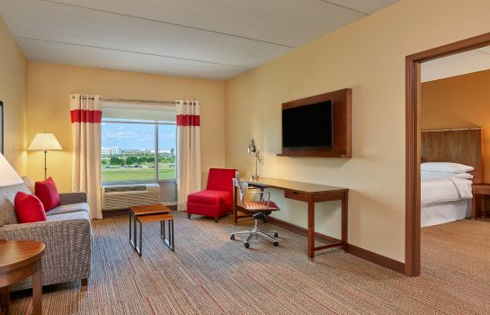 Kamers Four Points by Sheraton Dallas Fort Worth Airport North