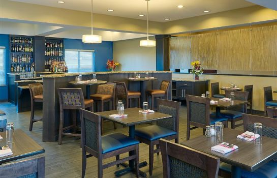 Restaurant Four Points by Sheraton Williston
