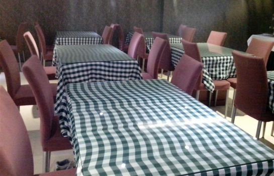 Restaurante GreenTree Inn Mengcheng Road