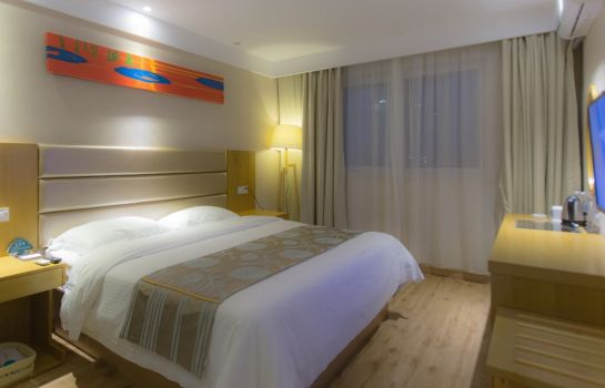 Pokój jednoosobowy (standard) GreenTree Inn JiaWang Government Express(Domestic guest only)