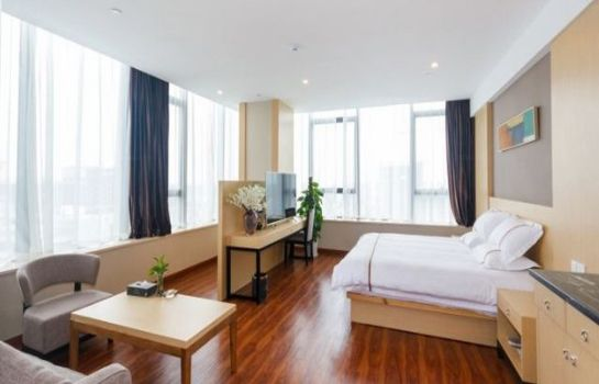 Suite Tong Yue Hotel
