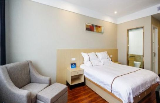 Chambre individuelle (standard) Tong Yue Hotel