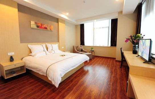 Chambre individuelle (confort) Tong Yue Hotel
