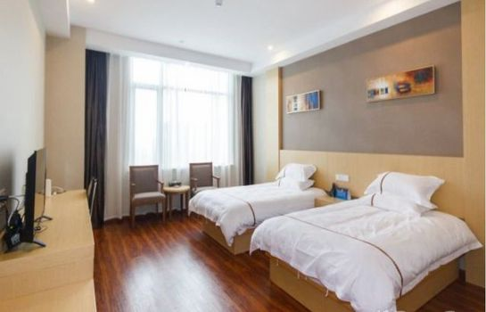 Chambre double (standard) Tong Yue Hotel