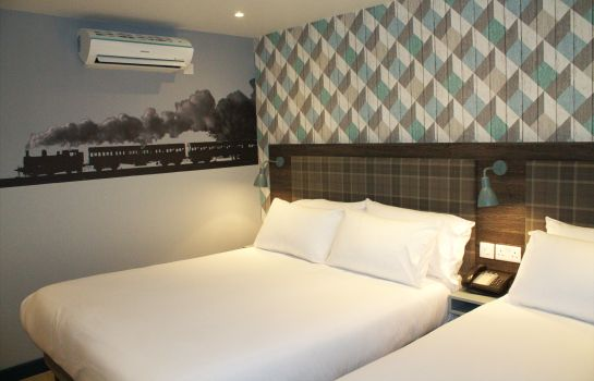 Camera doppia (Standard) Best Western Plus London Croydon Aparthotel