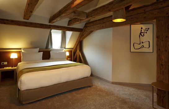 Junior Suite 5 Terres Hôtel & Spa - MGallery