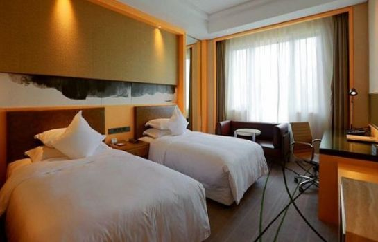 Doppelzimmer Standard Xishan Lake Gloria Resort
