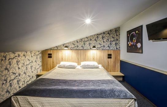 Chambre individuelle (standard) Mops Hotel & Spa