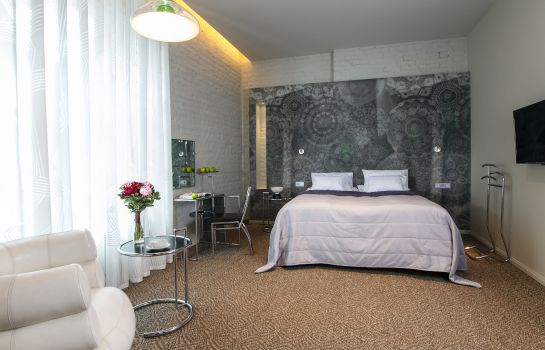 Junior-suite Villa Perlov