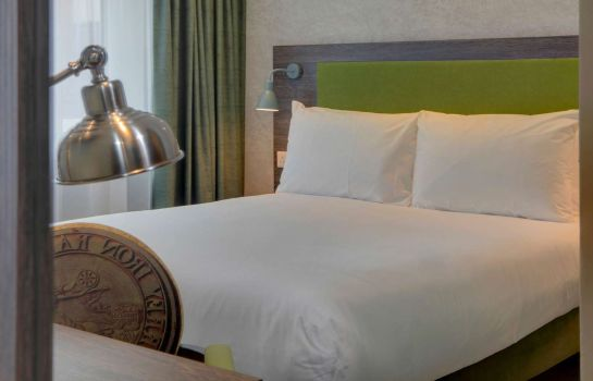 Camera Best Western Plus London Croydon Aparthotel