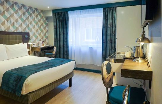 Room Best Western Plus London Croydon Aparthotel